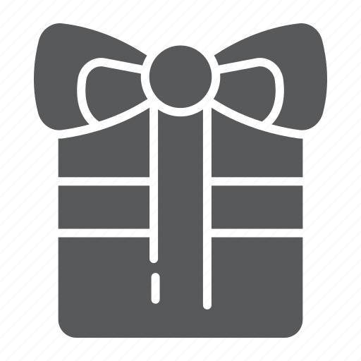 birthday, celebration, gift, holiday, package, present, xmas icon