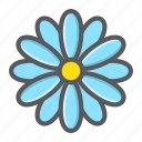 easter, floral, flower, garden, nature, plant, spring icon