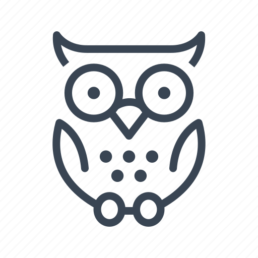 Animal, halloween, owl icon - Download on Iconfinder