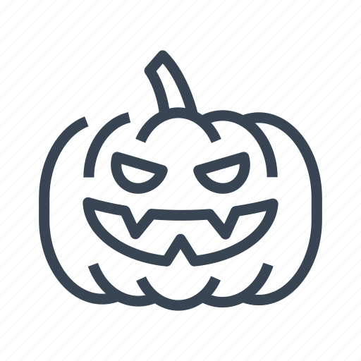 Halloween, pumpkin, vegetable icon - Download on Iconfinder