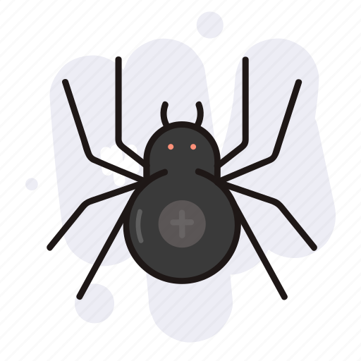 Halloween, horror, insect, spider icon - Download on Iconfinder