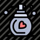 fragrance, makeup, perfume icon