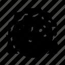 avatar, female, girl, smile icon