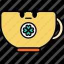 coffee, drink, cup, tea