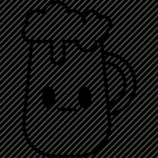 Beer, drink, alcohol, beverage icon - Download on Iconfinder
