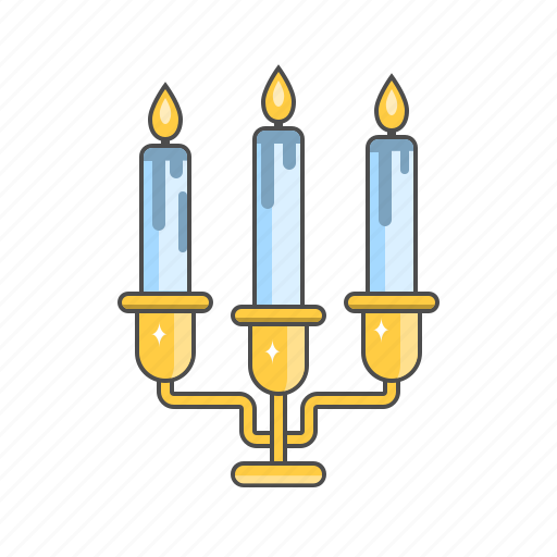 candle, candle light, dinner, light, treat, valentine day icon