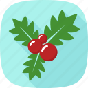 decoration, holidays, winter, xmas icon
