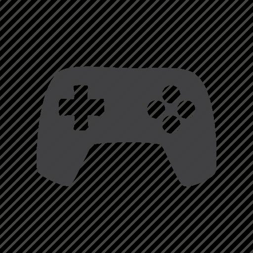 glyphs, joystick, ui icon