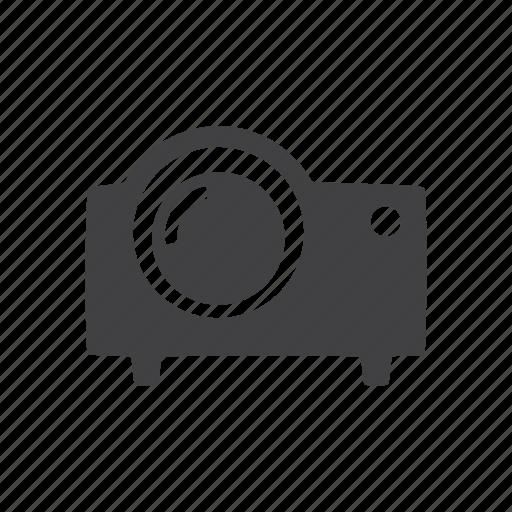 glyphs, projector, ui icon