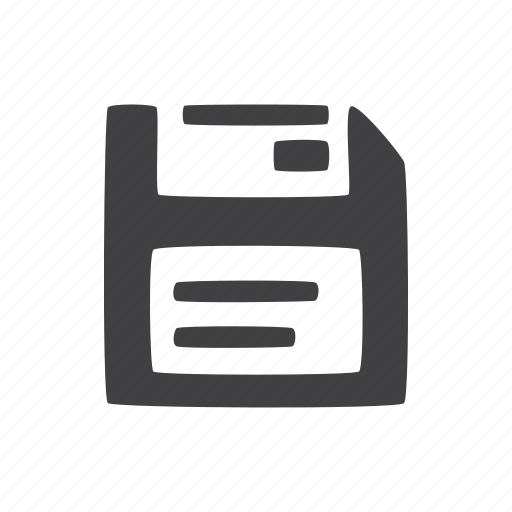 glyphs, save, ui icon