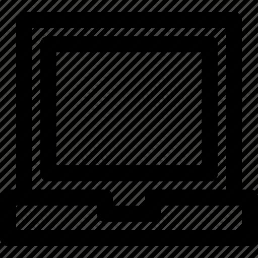 device, laptop icon