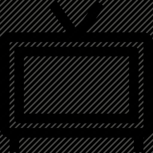 device, tv icon