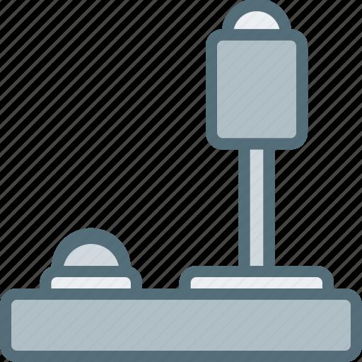 device, gadget, hardware, joystick, tech icon
