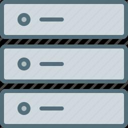 device, gadget, hardware, server, tech icon
