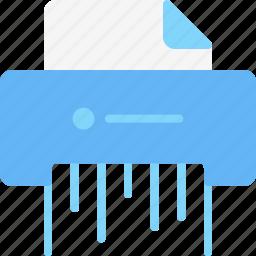 device, gadget, hardware, shredder, tech icon