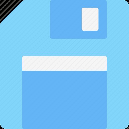 device, disk, floppy, gadget, hardware, tech icon