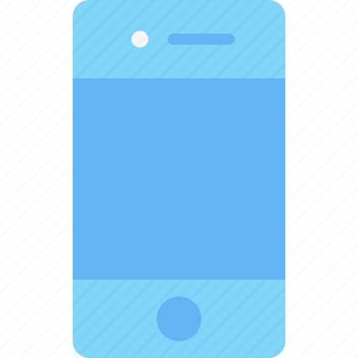computer, device, electronic, hardware, smartphone, tech icon