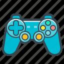 control, device, electronics, joystick, gaming