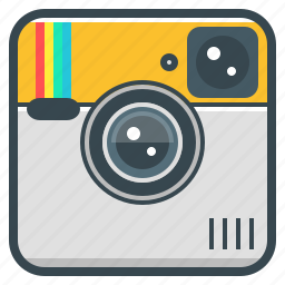 image, instagram, photo, photography, picture, polaroid icon