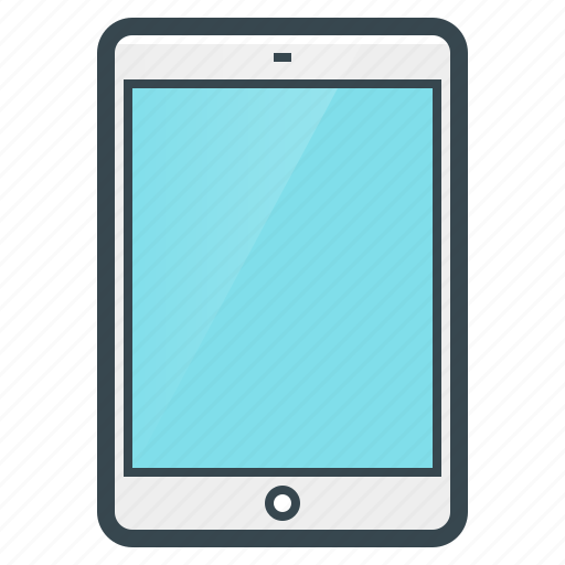 Device, phone, tablet, screen, smartphone, mobile icon - Download on Iconfinder