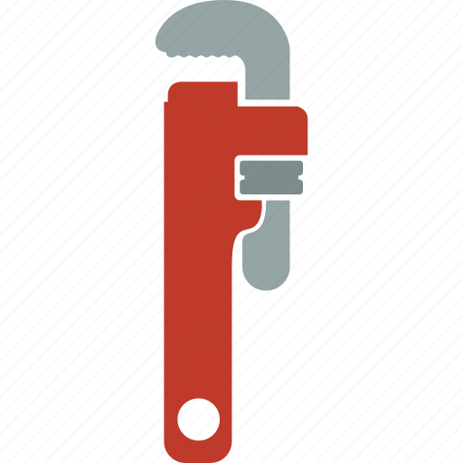 pipe, tool, tube, wrench icon