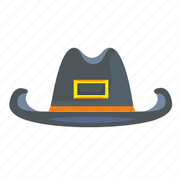 army, classic, hat, headdress icon