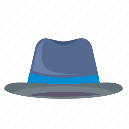 classic, hat, headdress, man icon