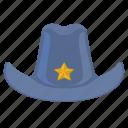 hat, head, headdress, man, police