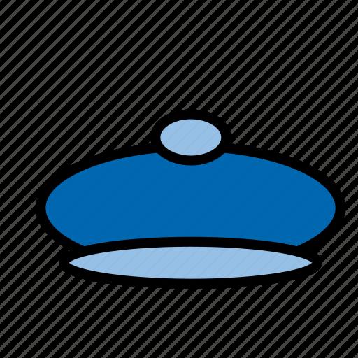 hat, headwear icon