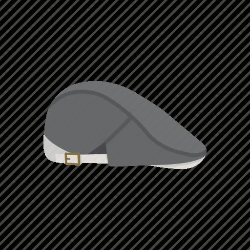cap, gatsby hat, hat, hipster hat, palos hat, visor icon