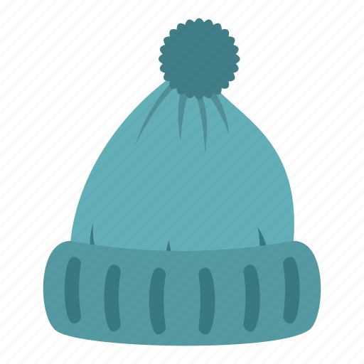 cap, clothing, fashion, hat, head, winter, woolen hat icon