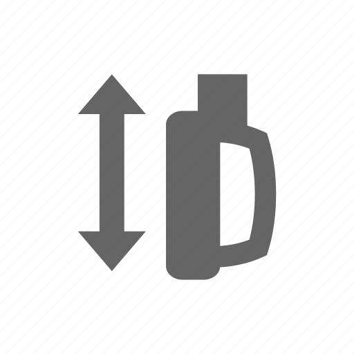 adjust, audio, media, multimedia, music, scale icon
