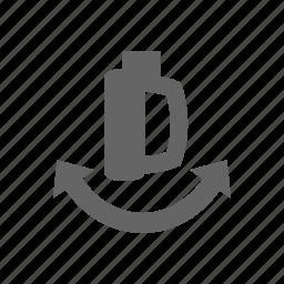 adjust, audio, media, multimedia, music icon