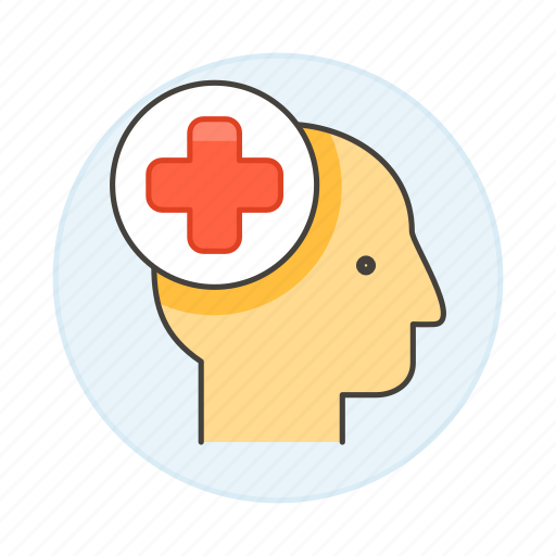 1, case, cross, head, health, history, human, information, medical, patient, red icon