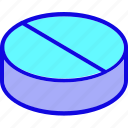 drug, health, healthcare, medicine, pharmacy, pill, treatment icon