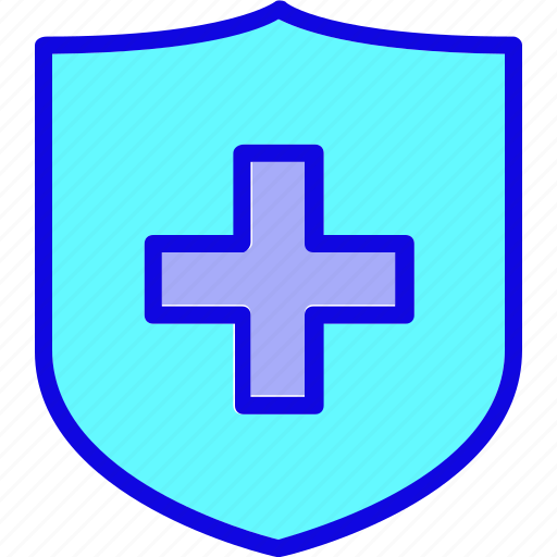 clinic, emergency, health, healthcare, hospital, medical, symbols icon