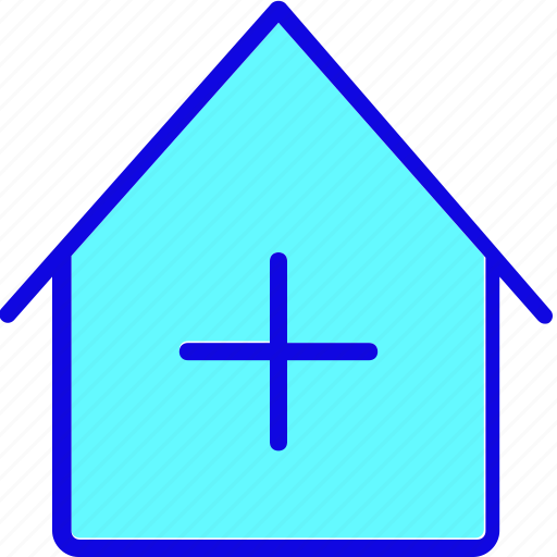 Clinic, emergency, health, hospital, medical, medical center, treatment icon - Download on Iconfinder