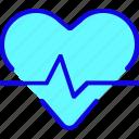 analytics, check up, health, heart, medical, monitoring, rate