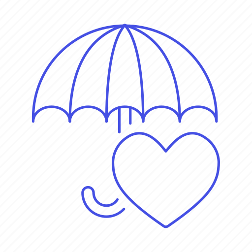 1, care, health, heart, insurance, medical, payment, policy, services, umbrella icon