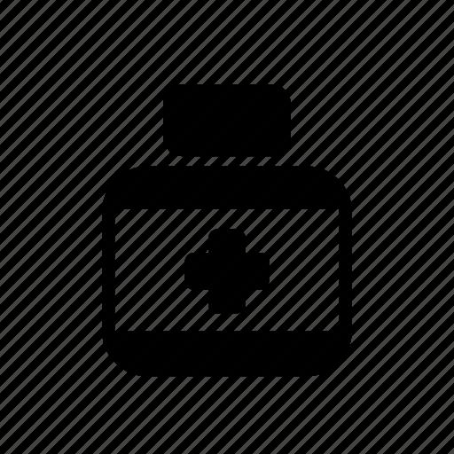 drug, health, medicine, tablets icon
