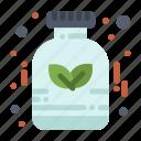 alternative, herbal, homeopathy, medicine icon