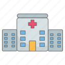 care, health, hospital, human, medical, medicine icon