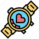 heart, heartbeat, monitor, pressure, rate icon