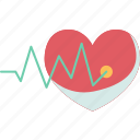 heart, rate, monitor, beating, pacemaker
