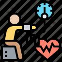 blood, check, hypertension, monitor, pressure