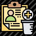 sample, screening, test, urinalysis, urine