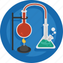 chemistry, experiment, lab, laboratory, research, science, test, test tube, tube icon