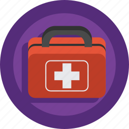 aid, doctor, first aid, first aid kit, heal, health, help, hospital, kit, medical, save icon