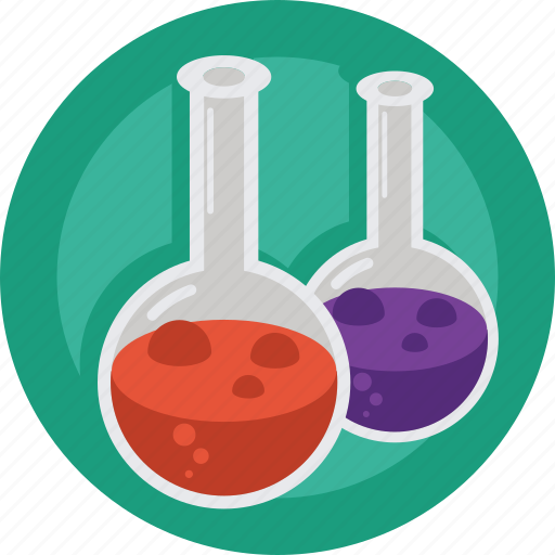 chemistry, experiment, lab, lab tubes, laboratory, research, science, test, test tubes, tubes icon