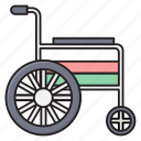 disable, handicap, healthcare, medical, wheelchair